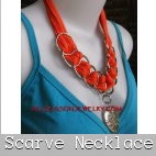 scarves necklaces cotton