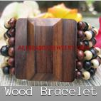 wooden bracelets bali